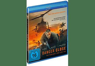 Danger Close - Die Schlacht von Long Tan Blu-ray