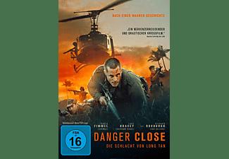 Danger Close - Die Schlacht von Long Tan DVD