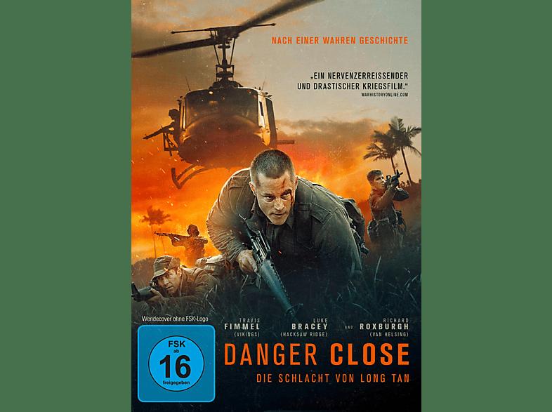 Danger Close - Die Schlacht von Long Tan [DVD]