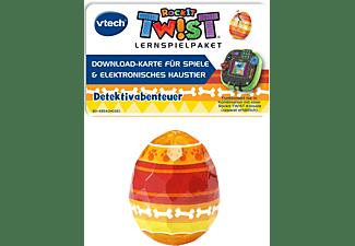 VTECH Detektivabenteuer Lernspiel, Mehrfarbig