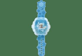 VTECH Frozen 2 Lernuhr Lernuhr, Mehrfarbig