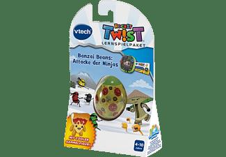 VTECH Banzai Beans: Attacke der Ninjas Lernspiel, Mehrfarbig