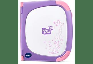 VTECH MagiBook 3D pink 3D-Lernbuchsystem, Mehrfarbig