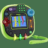 VTECH RockIt TWIST emerald green Spielkonsole, Mehrfarbig