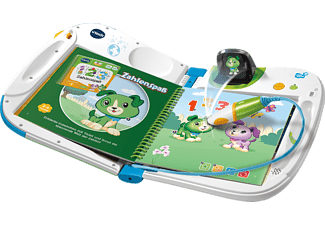 VTECH MagiBook 3D Lernbuchsystem, Mehrfarbig