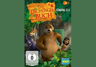 Das Dschungelbuch Staffel 3.1 & 3.2 DVD