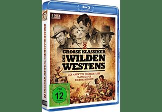 Große Klassiker des Wilden Westens 2 Blu-ray