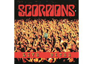 Scorpions - LIVE BITES (US VERSION)  - (Vinyl)