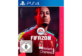 FIFA 20 Champions Edition für PlayStation 4