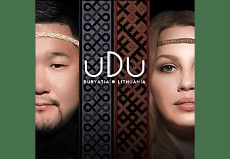 Udu - Udu  - (CD)