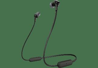 SONY WI-XB400, In-ear Kopfhörer Bluetooth Schwarz