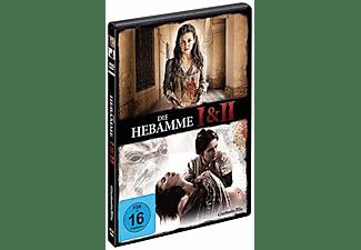 Die Hebamme 1+2 DVD
