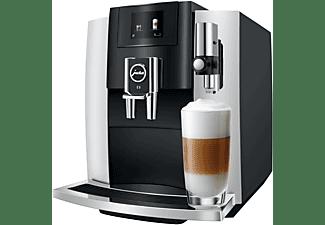 JURA E8 Kaffeevollautomat Platin