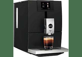 JURA ENA 8 Kaffeevollautomat Full Metropolitan Black