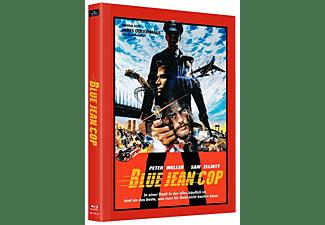 Blue Jean Cop Blu-ray