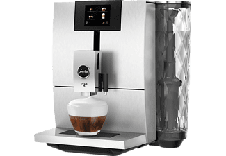 JURA ENA 8 Kaffeevollautomat Massive Aluminium