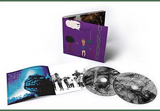 Dinosaur Jr. - Hand It Over (Exp.+Remast.Deluxe 2CD Digipak)  - (CD)