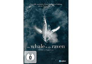 The Whale and the Raven DVD