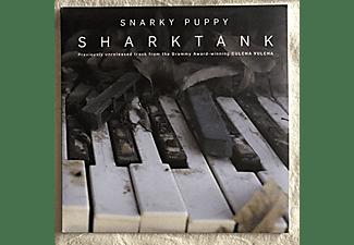 """Snarky Puppy - SHARK TANK -10""""-  - (Vinyl)"""