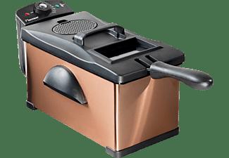 BESTRON AF 370 CO Fritteuse 2000 Watt Kupfer