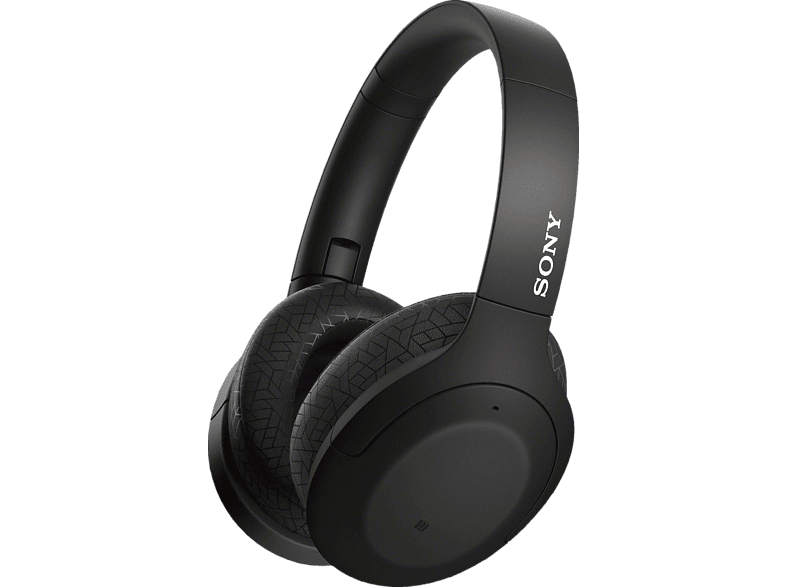 SONY h.ear on 3 WH-H910N, Over-ear Kopfhörer Bluetooth Schwarz