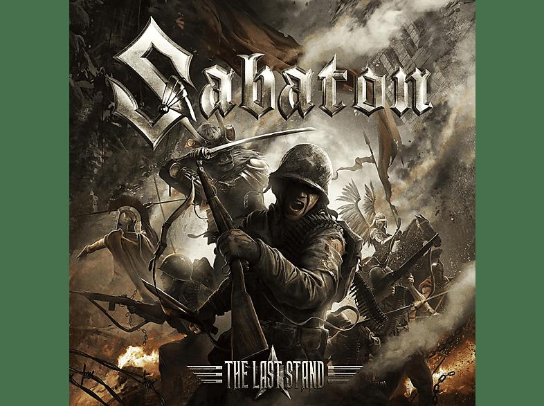 Sabaton - The Last Stand [Vinyl]