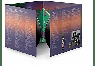 Metronomy - Metronomy Forever  - (CD)