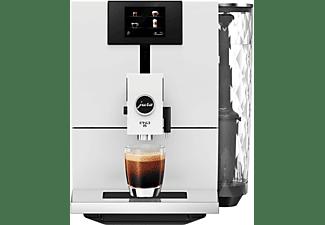 JURA ENA 8 Kaffeevollautomat Full Nordic White