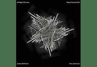 Tom Jenkinson, James Mcvinnie - All Night Chroma (Ltd.Numbered LP+MP3+Poster)  - (Vinyl)