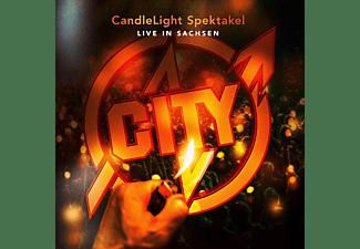 City - Candlelight Spektakel  - (CD)