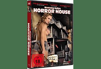 Mustang Sallys Horror House DVD