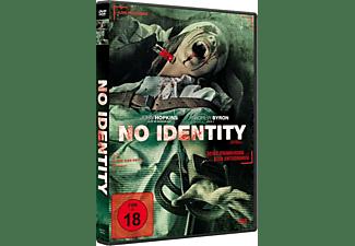 No Identity DVD