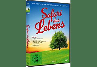 Safari des Lebens DVD