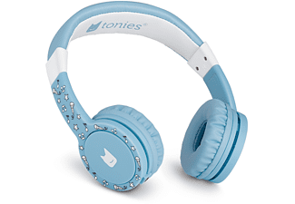 Tonies Kopfhörer Lauscher Hellblau