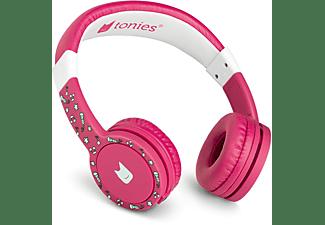 BOXINE Tonies Kopfhörer Lauscher Pink