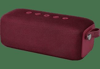 FRESH N REBEL Draagbare Bluetooth speaker Bold M Rood