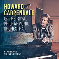 Howard Carpendale, Royal Philharmonic Orchestra - Symphonie meines Lebens - [CD]