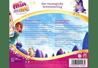 Mia And Me - Der Riesengroße Schmetterling (35)-HSP z.TV-Serie  - (CD)