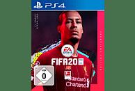 FIFA 20 - Champions Edition [PlayStation 4]