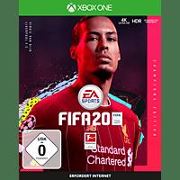 FIFA 20 - Champions Edition [Xbox One]