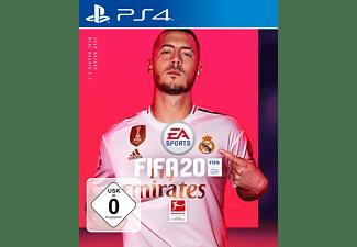 FIFA 20 - jetzt bestellen