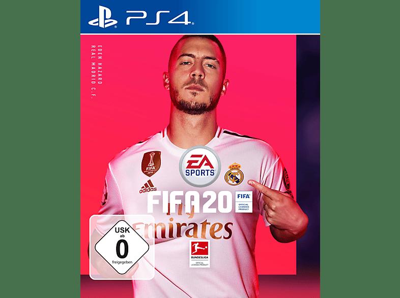 FIFA 20 [PlayStation 4]
