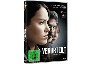Verurteilt - Jeder hat etwas zu verbergen DVD