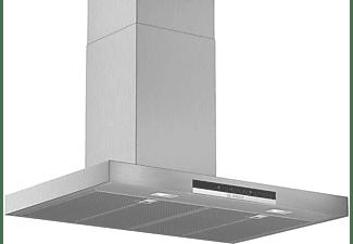 Campana - Bosch DWB77IM50, Decorativa, 4 velocidades, 710 m3/h, Válvula antirretorno, 65 dB, Inox