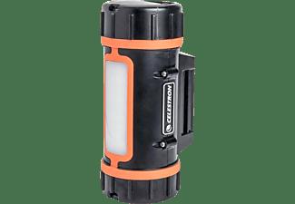 CELESTRON PowerTank LiFePO4, Akku, Schwarz/Orange