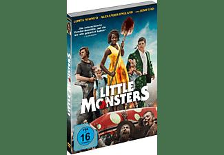 Little Monsters DVD