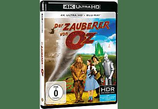 DER ZAUBERER VON OZ (+BRD) 4K Ultra HD Blu-ray + Blu-ray