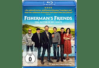 Fisherman's Friends Blu-ray