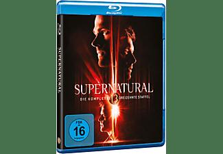 Supernatural - Staffel 13 Blu-ray