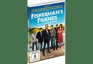 Fisherman's Friends DVD